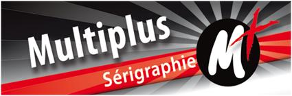 Multiplus Sérigraphie Marquages